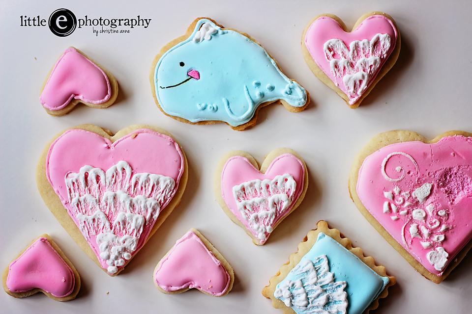 Battersweet Cupcakes – Take 5