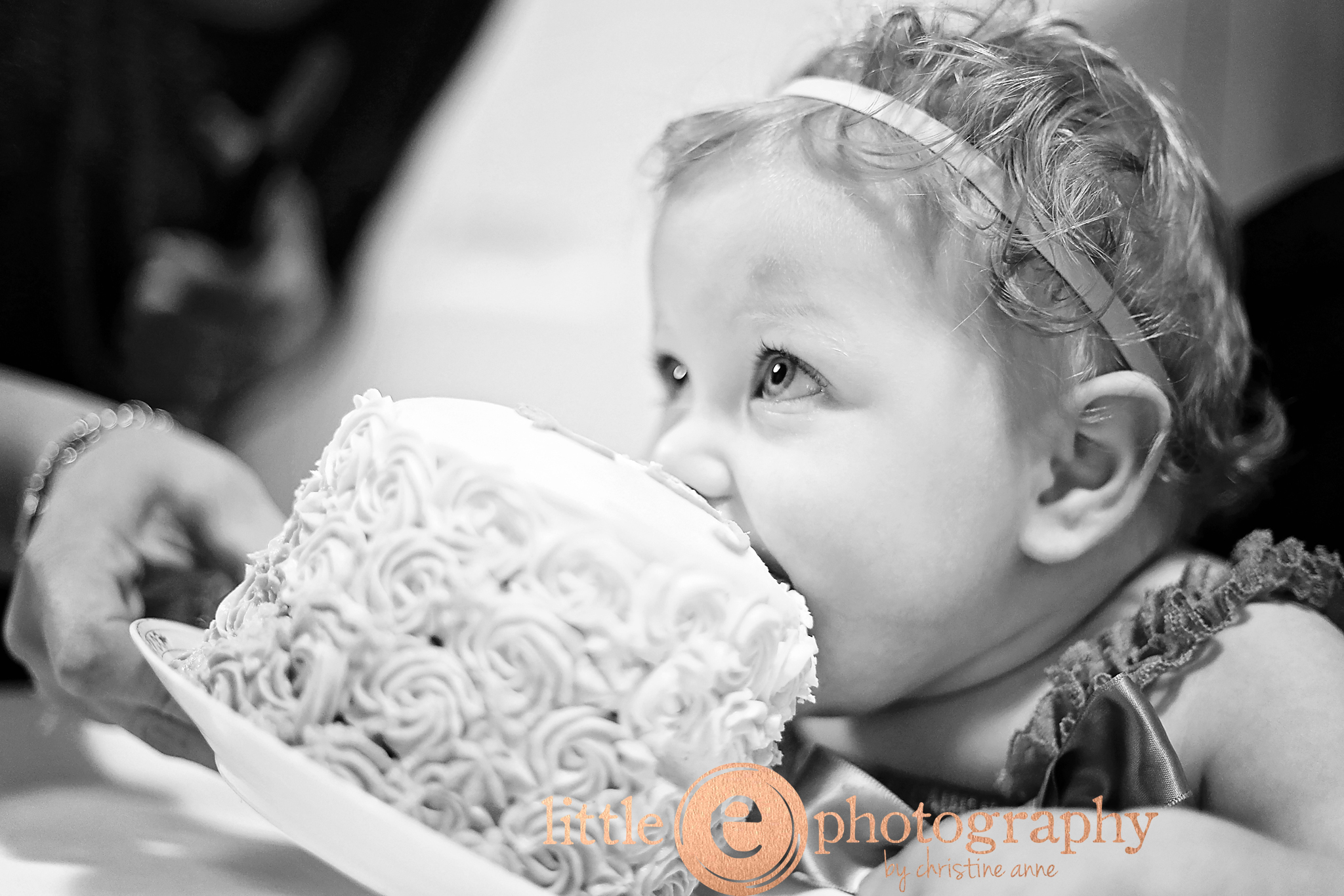 Little EKC | First Birthday Party