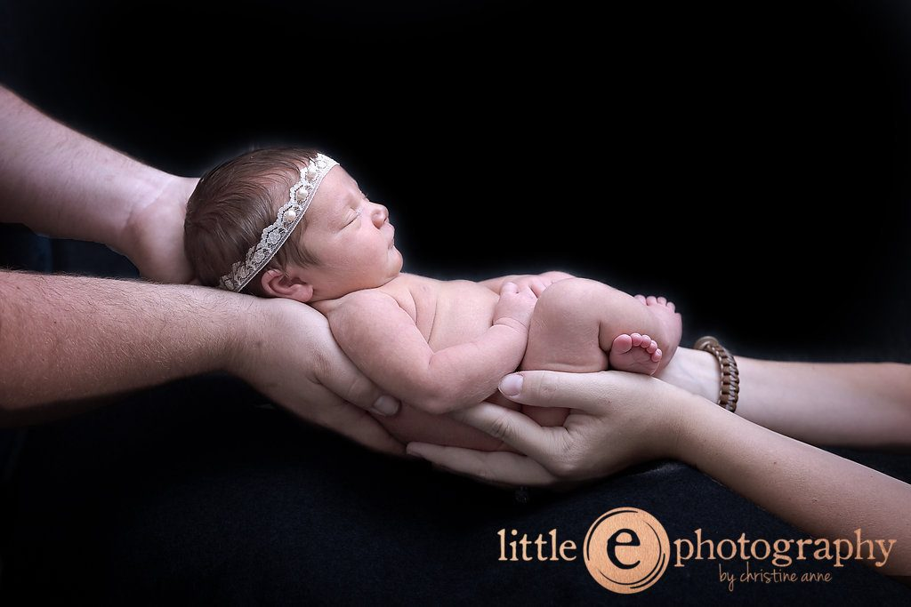Fort Worth Newborn Photography Photographer Aledo Weatherford