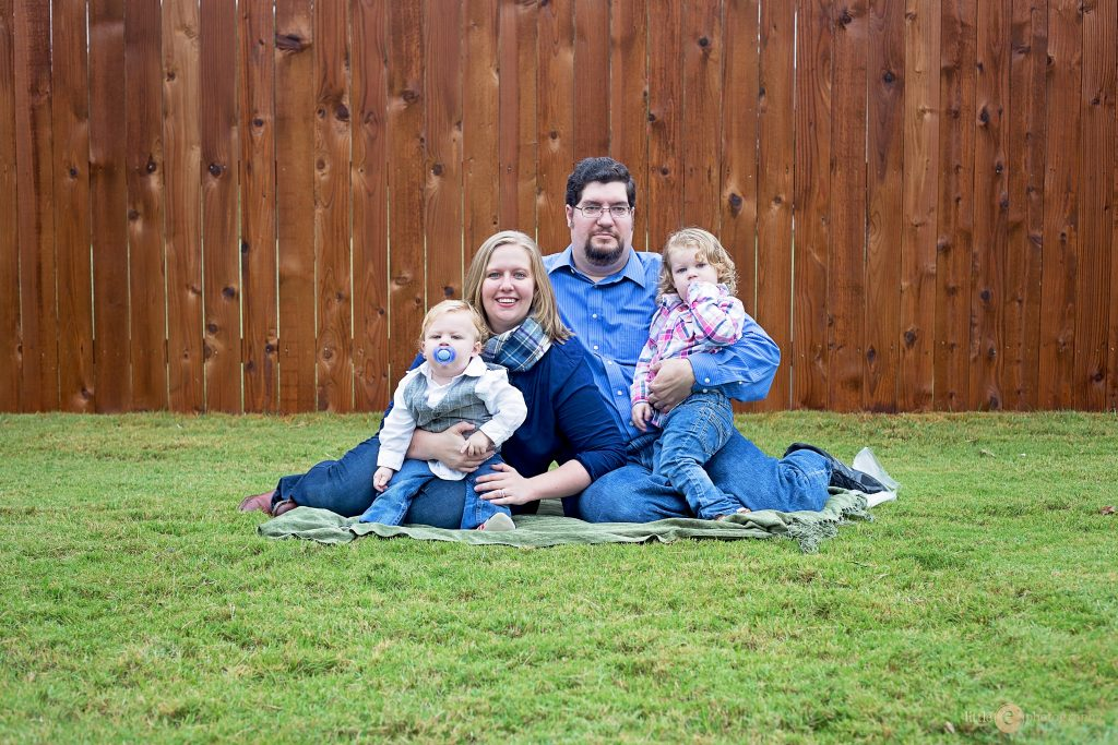 Weatherford Family Photography